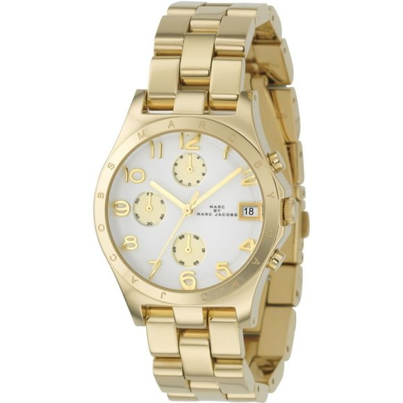 MARC BY MARC JACOBS LADIES WATCH MBM 3039
